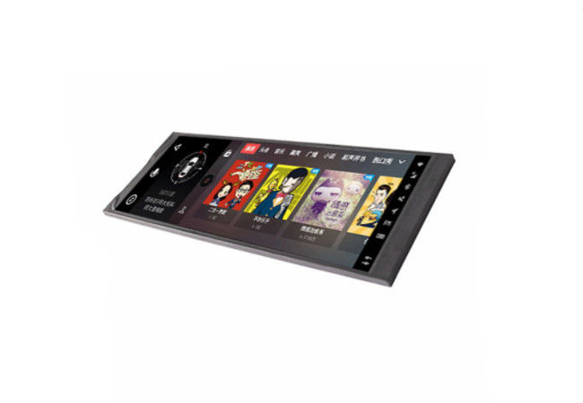 800 * 1280 Resolution 7 Inch TFT LCD Touch Screen Panel , Ultra Wide TFT Monitor Touchscreen For Car Device